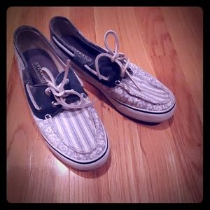 ⛵⚓ Sperry Boat Shoes ⚓⛵
